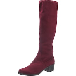 Damen CAPRICE Stiefel Bella rot   04059155227417