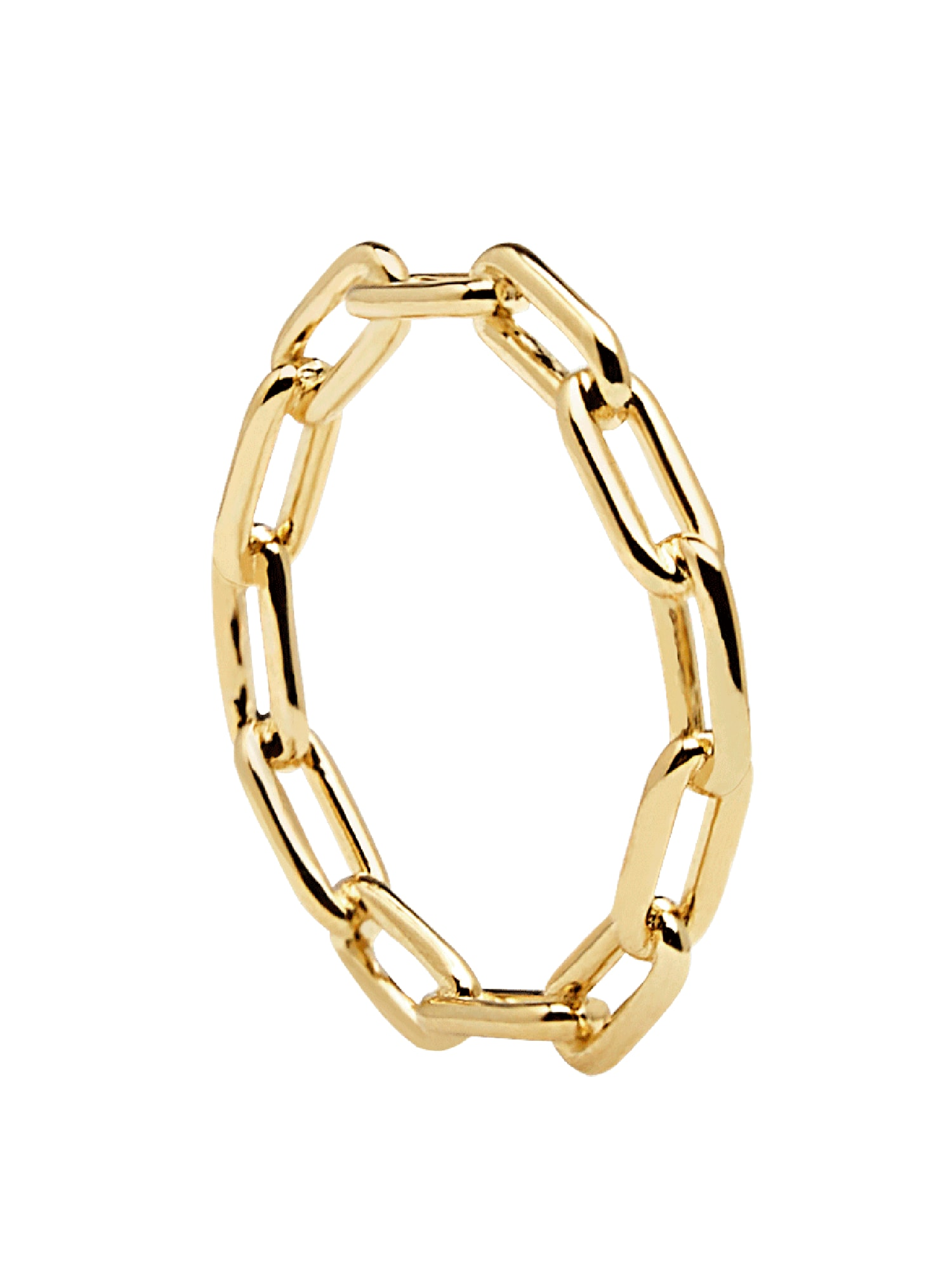 Prsten Cyclon zlatá P D PAOLA