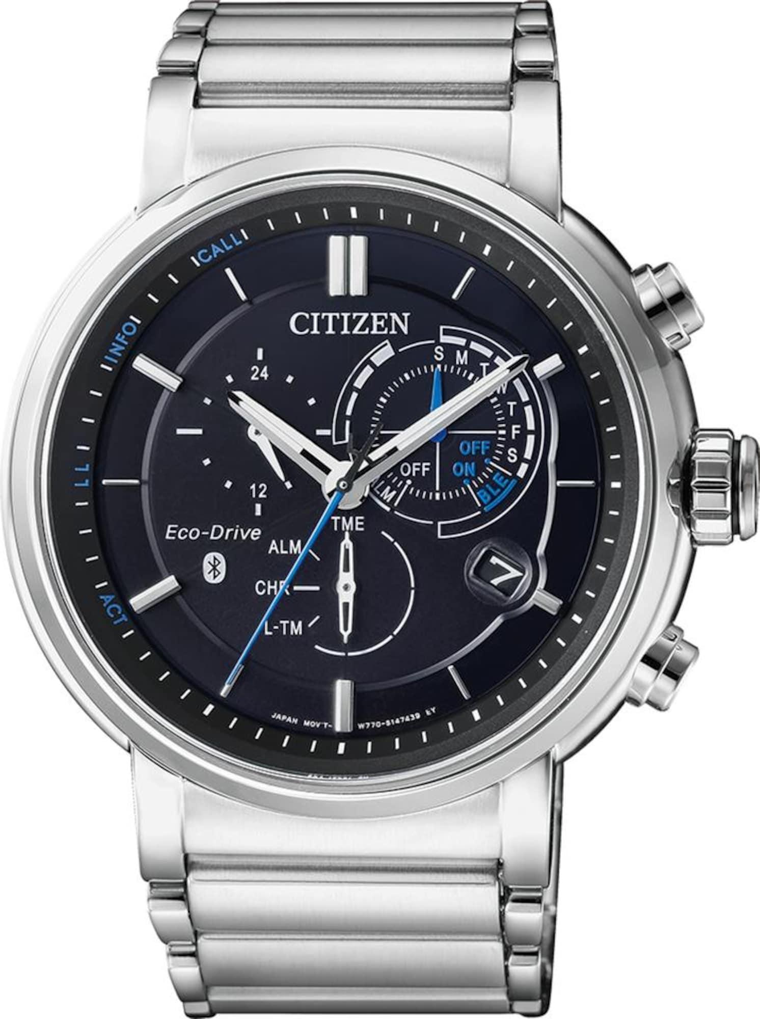 Smartwatch 'Proximity, BZ1001-86E'   Uhren > Smartwatches   Citizen