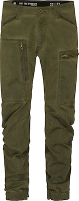 G-STAR RAW Hose 'Powel 3D Tapered cuffed'