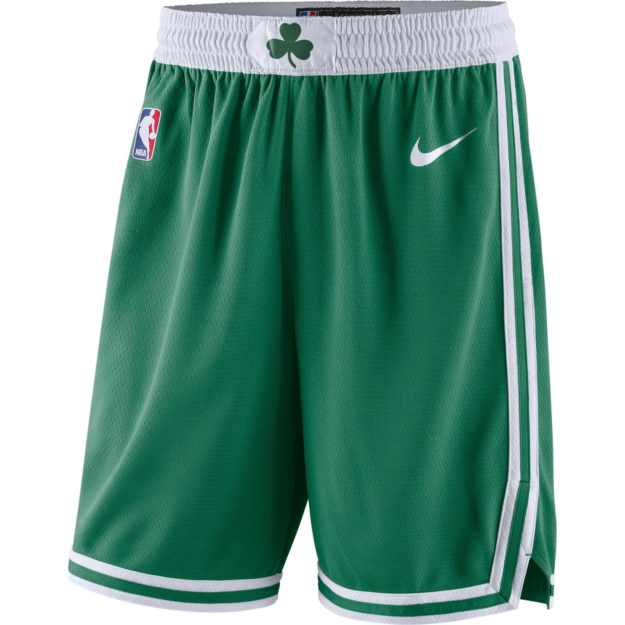 Basketball-Shorts 'Boston Celtics'   Sportbekleidung > Sporthosen > Basketballshorts   Nike