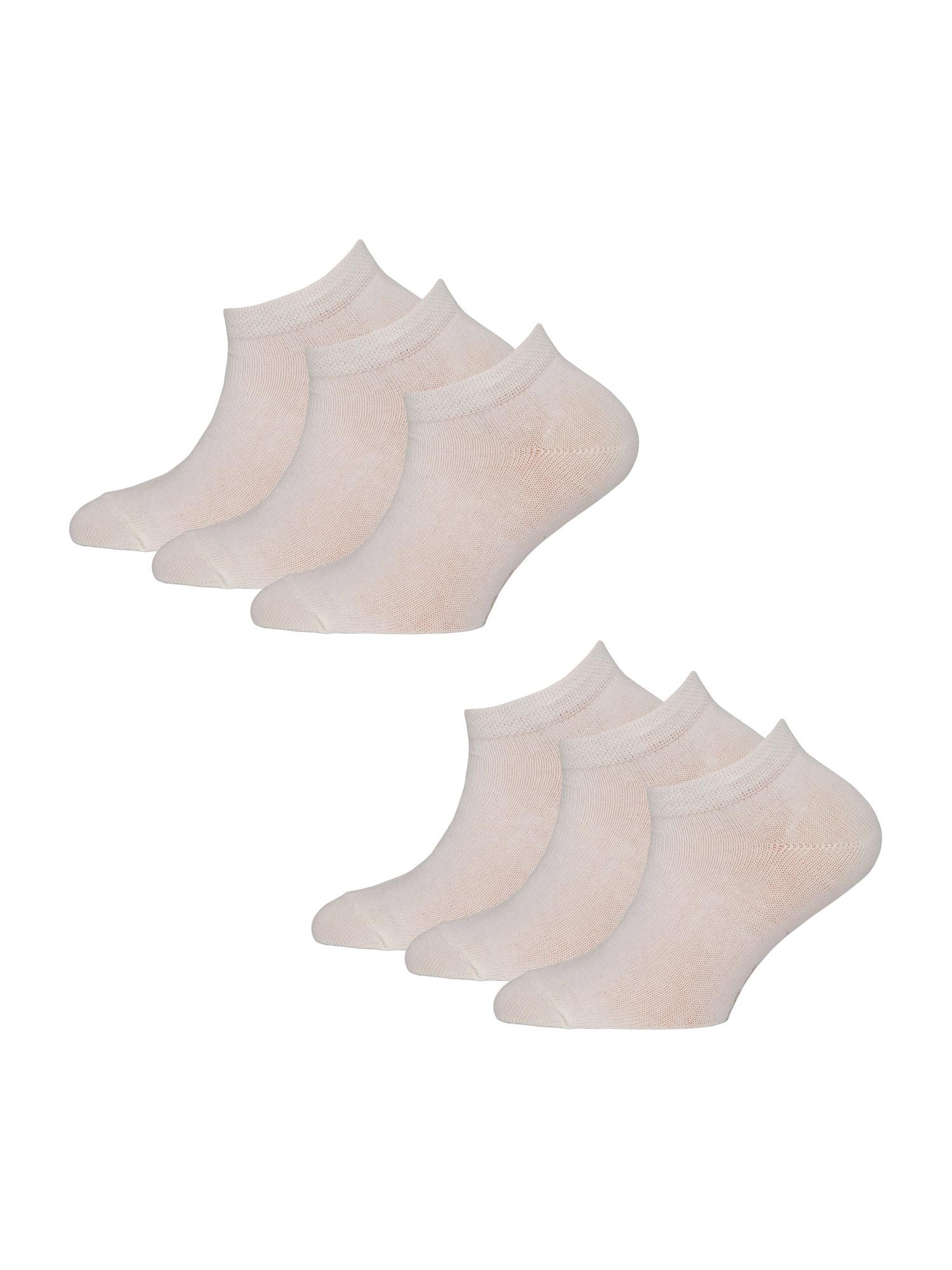 EWERS Ponožky  biela