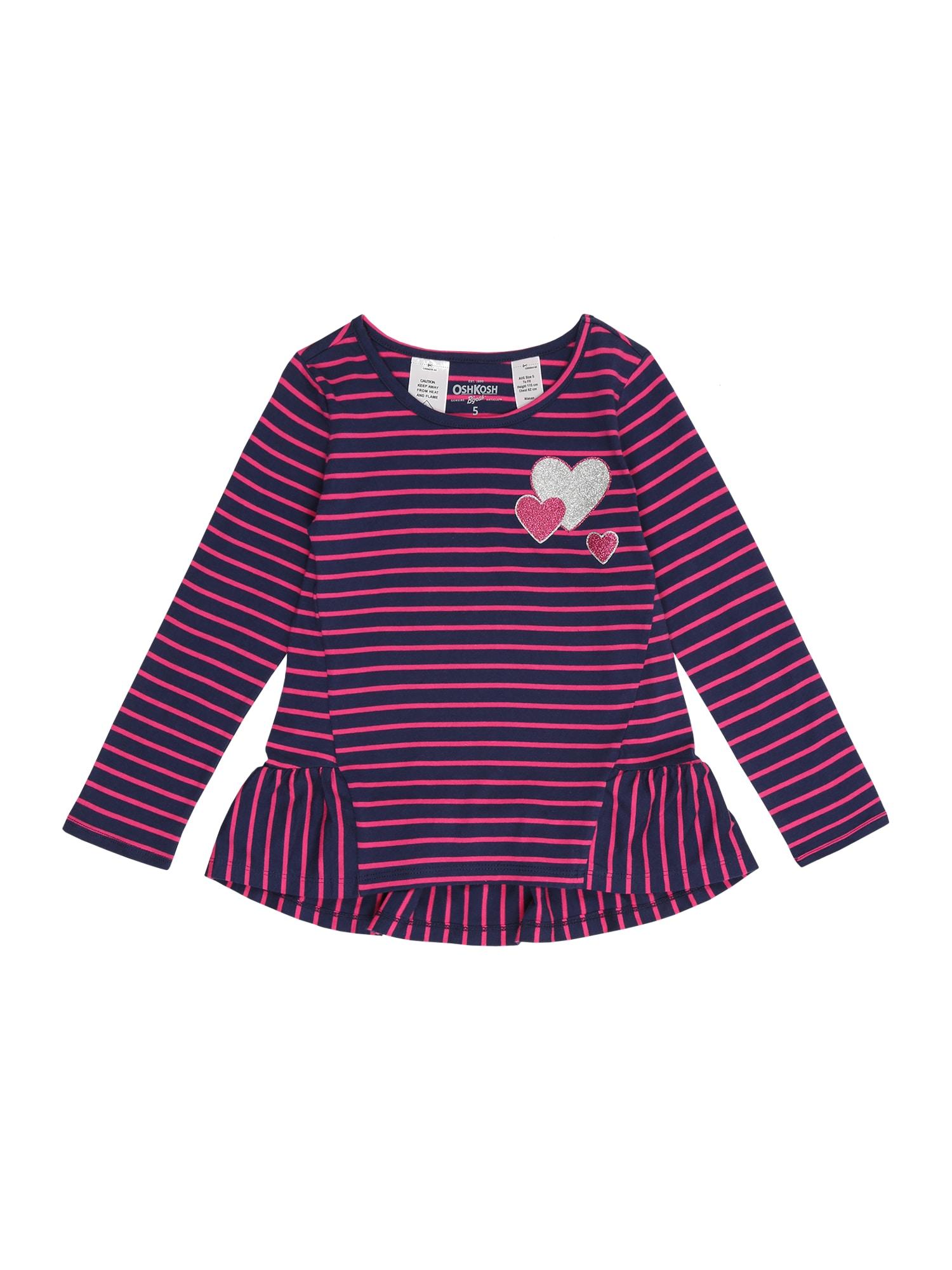 OshKosh Marškinėliai mišrios spalvos