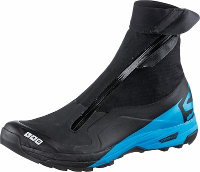 SALOMON XA Alpine Mountain Running Schuhe