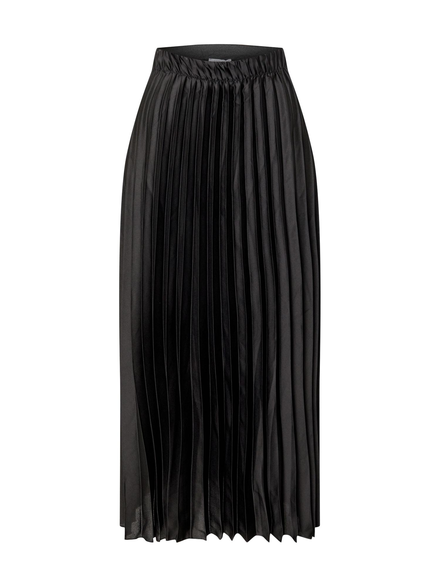 Hailys Sukňa 'LG P ST Glory'  čierna