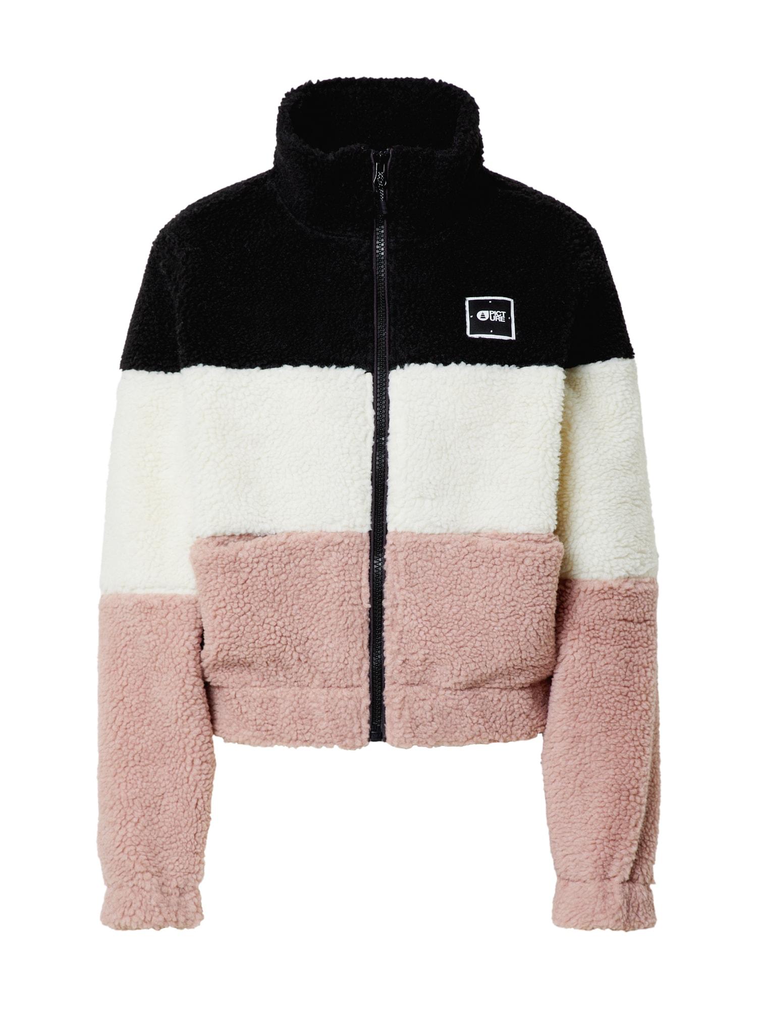 Picture Organic Clothing Funkcinis flisinis džemperis