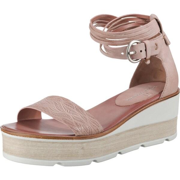 Sandalen - Sandalette › JOLANA FENENA › pink  - Onlineshop ABOUT YOU