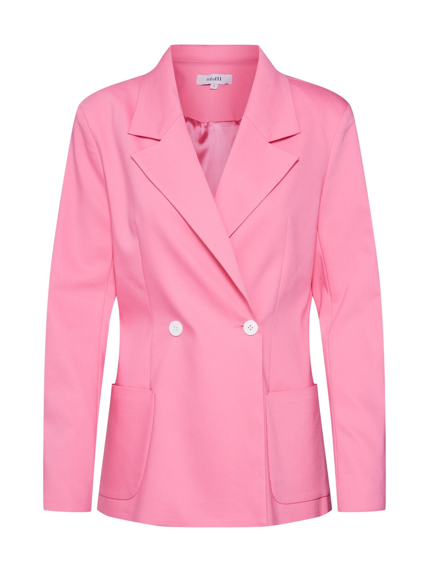 Blejzr Tate pink Mbym