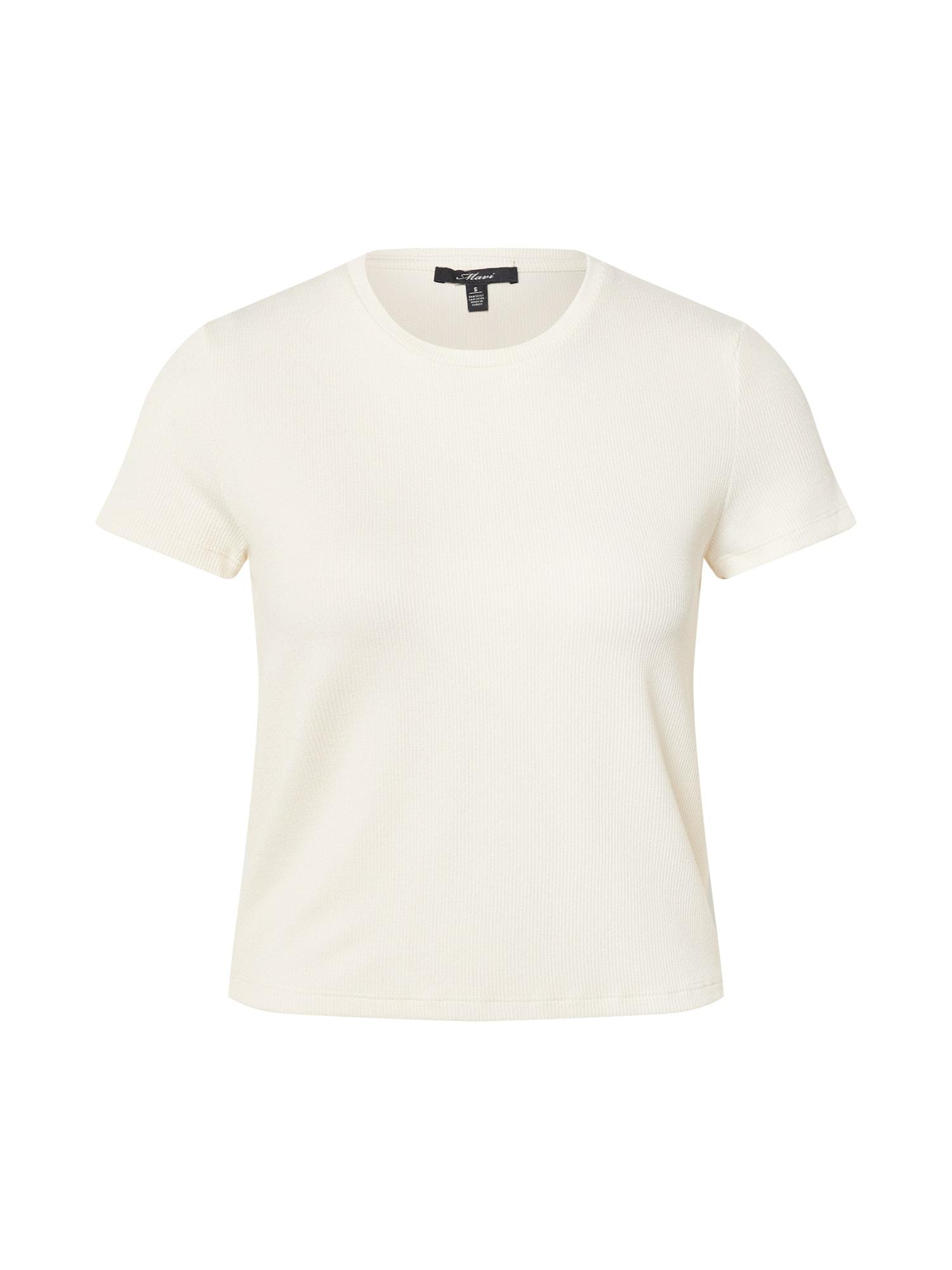 Mavi Marškinėliai balta