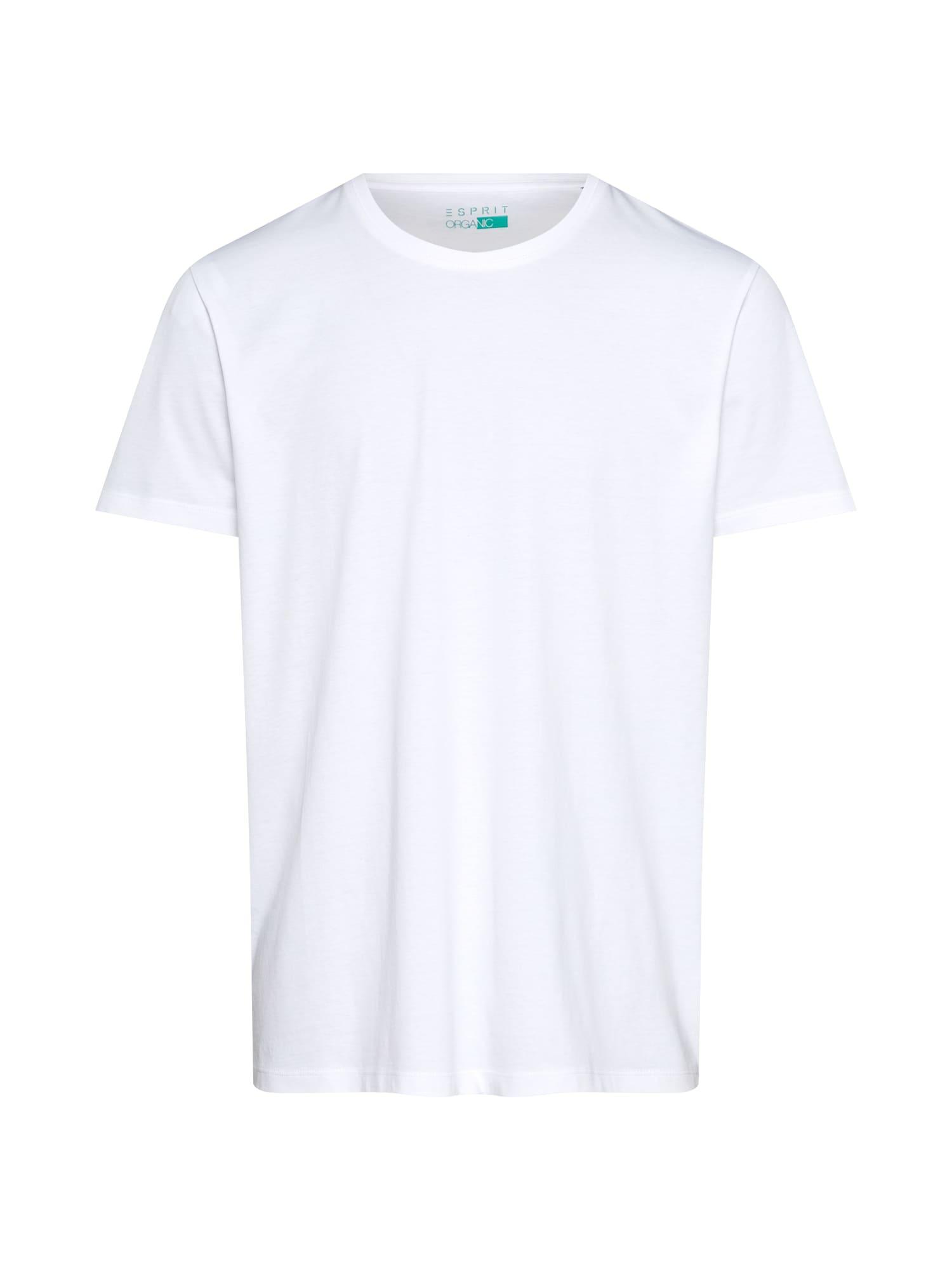 ESPRIT Marškinėliai 'SG-990EE2K301' balta