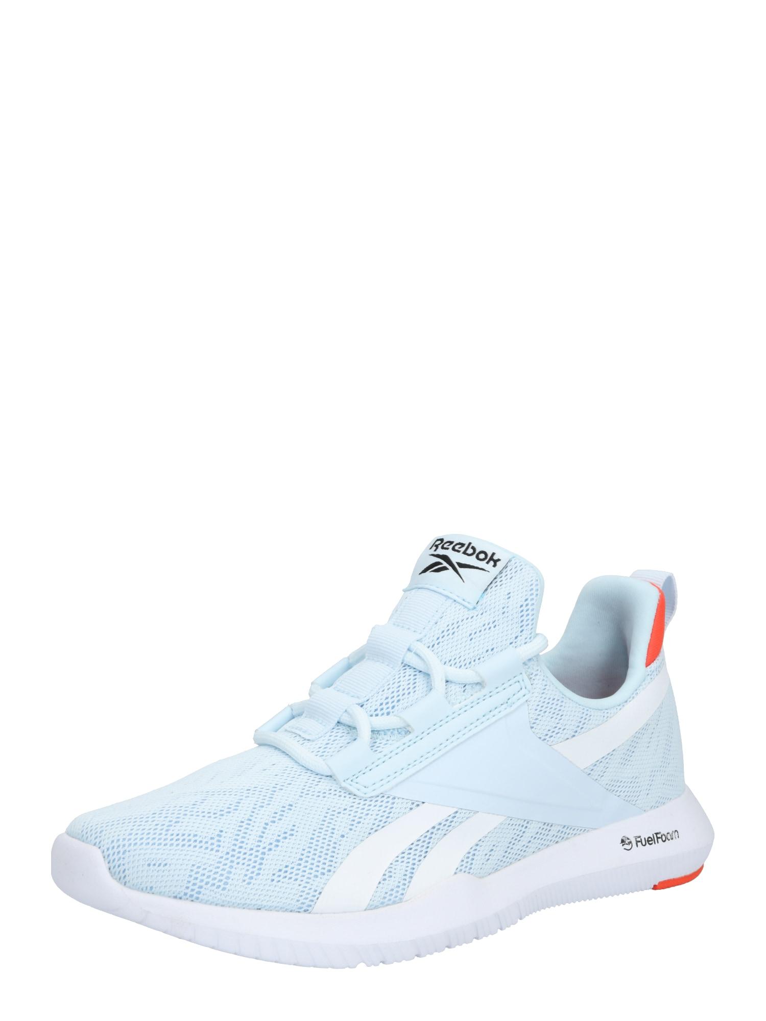 REEBOK Sportiniai batai 'REEBOK REAGO PULSE' šviesiai mėlyna
