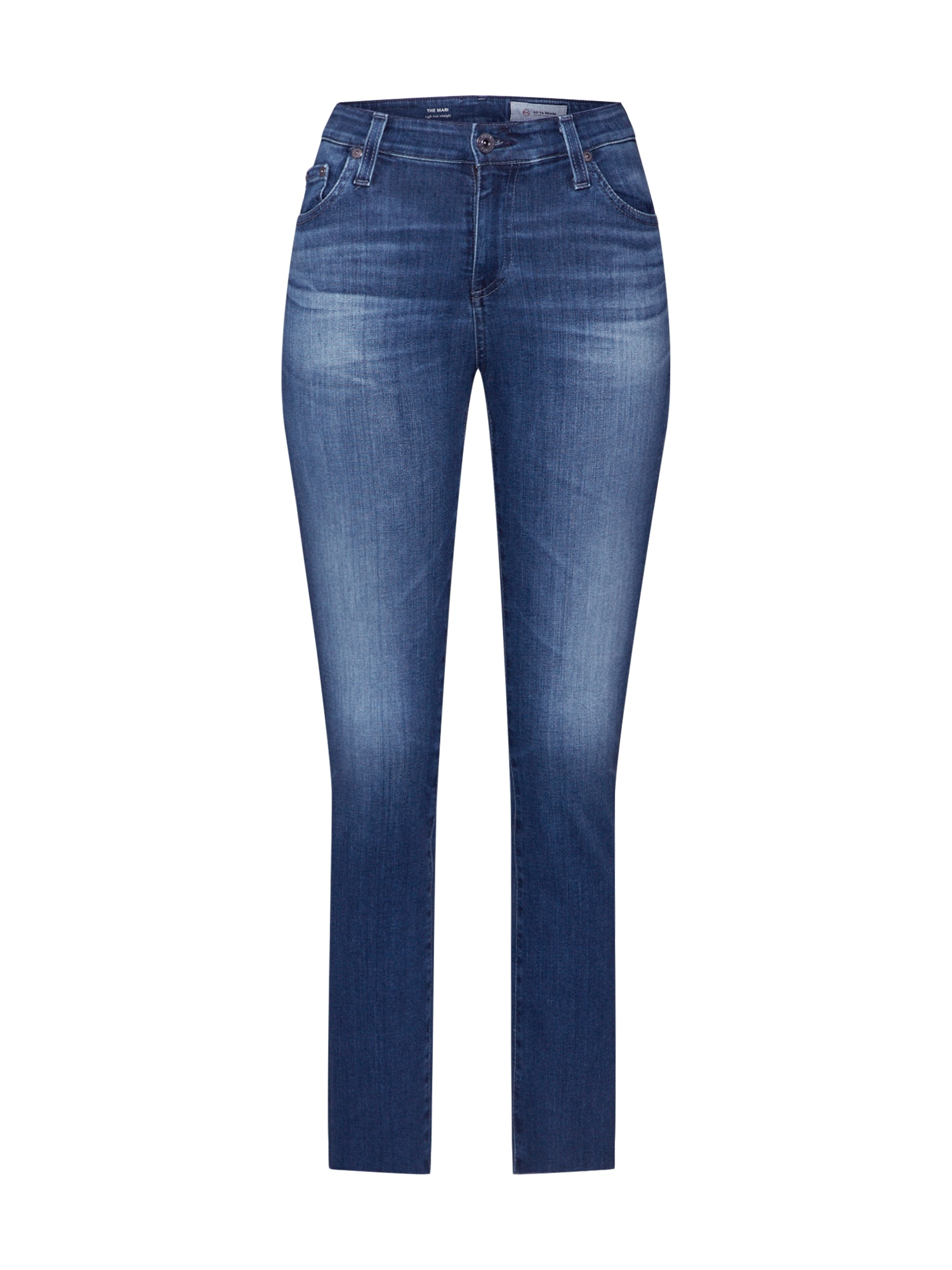 AG Jeans Džinsai 'MARI' tamsiai (džinso) mėlyna