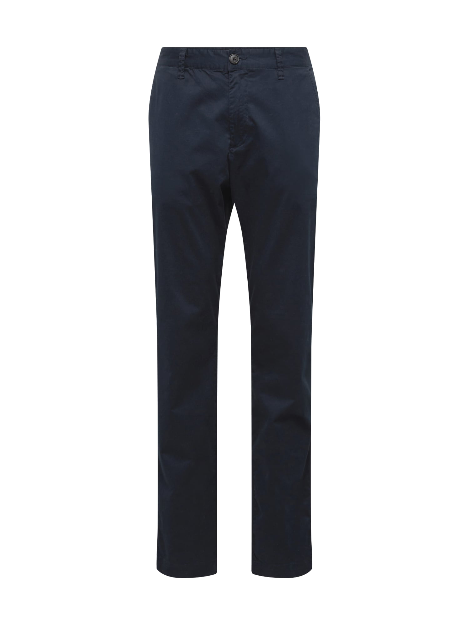 Chino kalhoty Luke tmavě modrá SELECTED HOMME