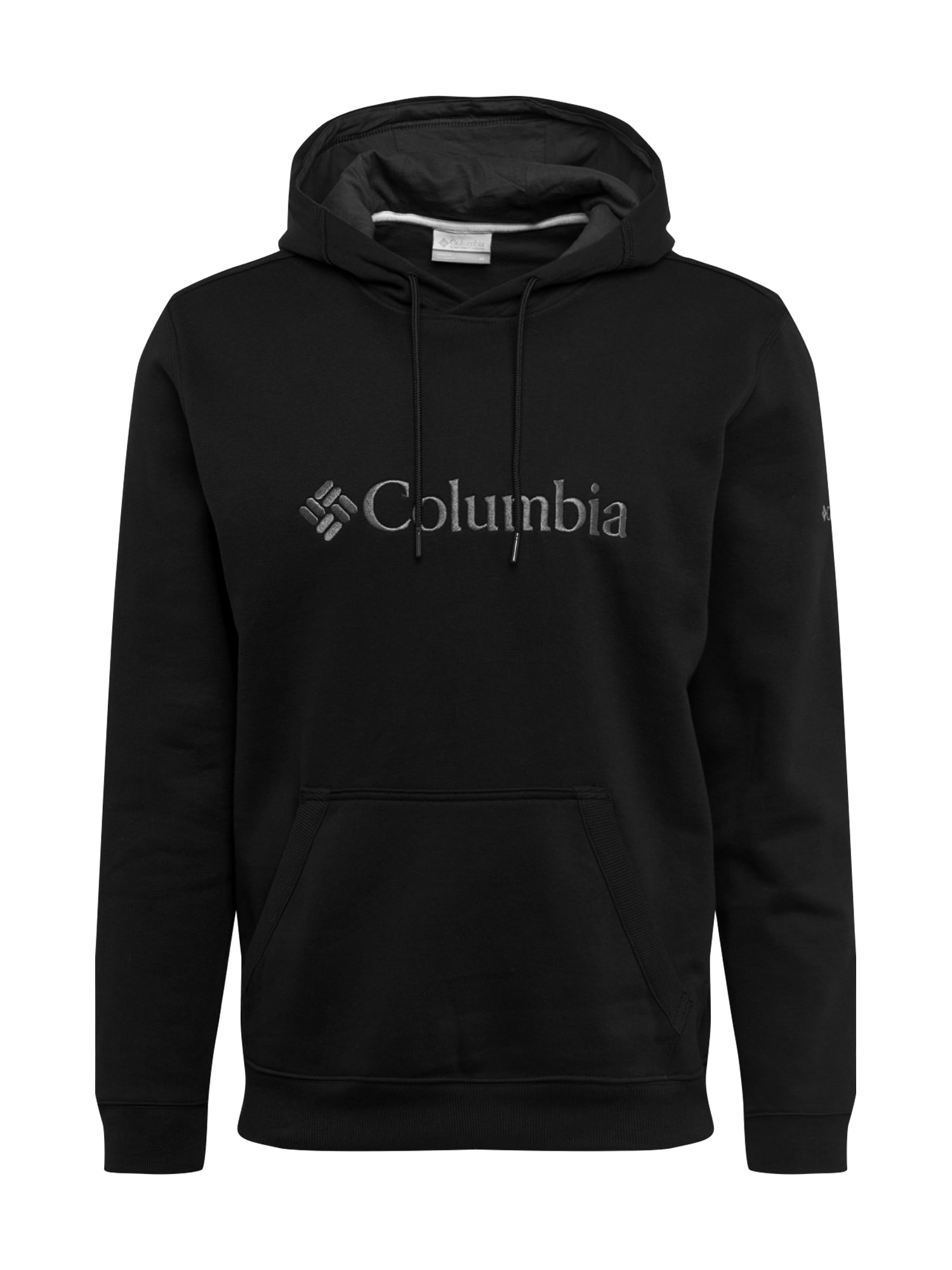 COLUMBIA Megztinis be užsegimo juoda
