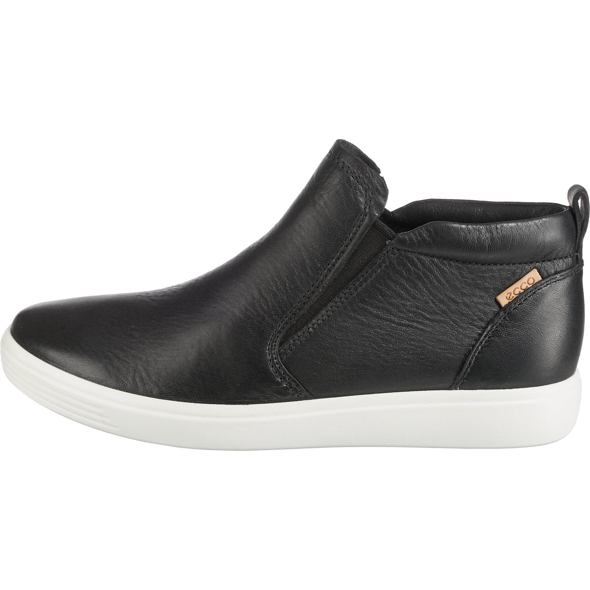 online store df0c2 656f5 AboutYou | Damen ECCO ECCO Sneakers 7 Ladies apricot ...