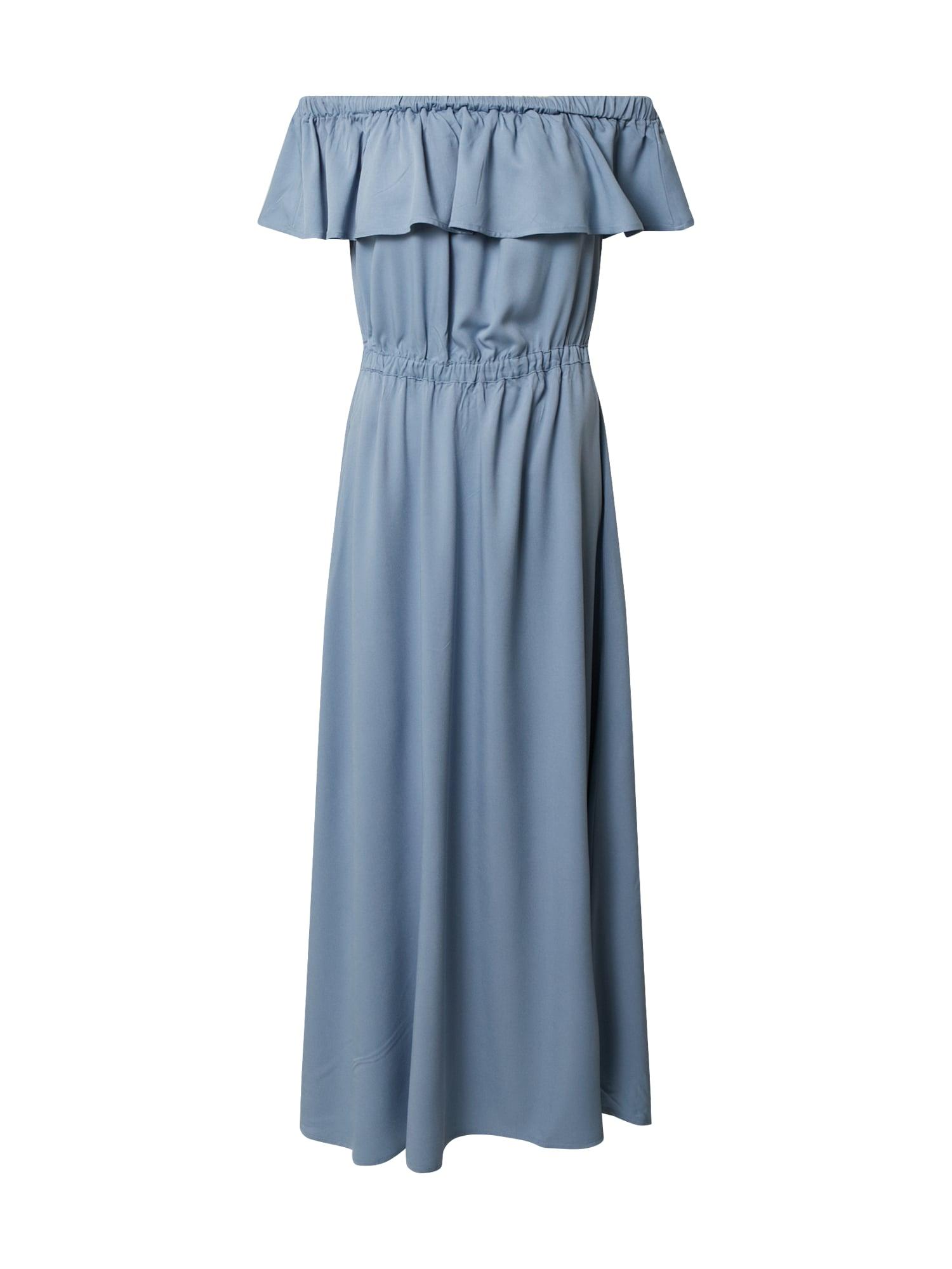 ONLY Šaty 'ONLALMA'  modré