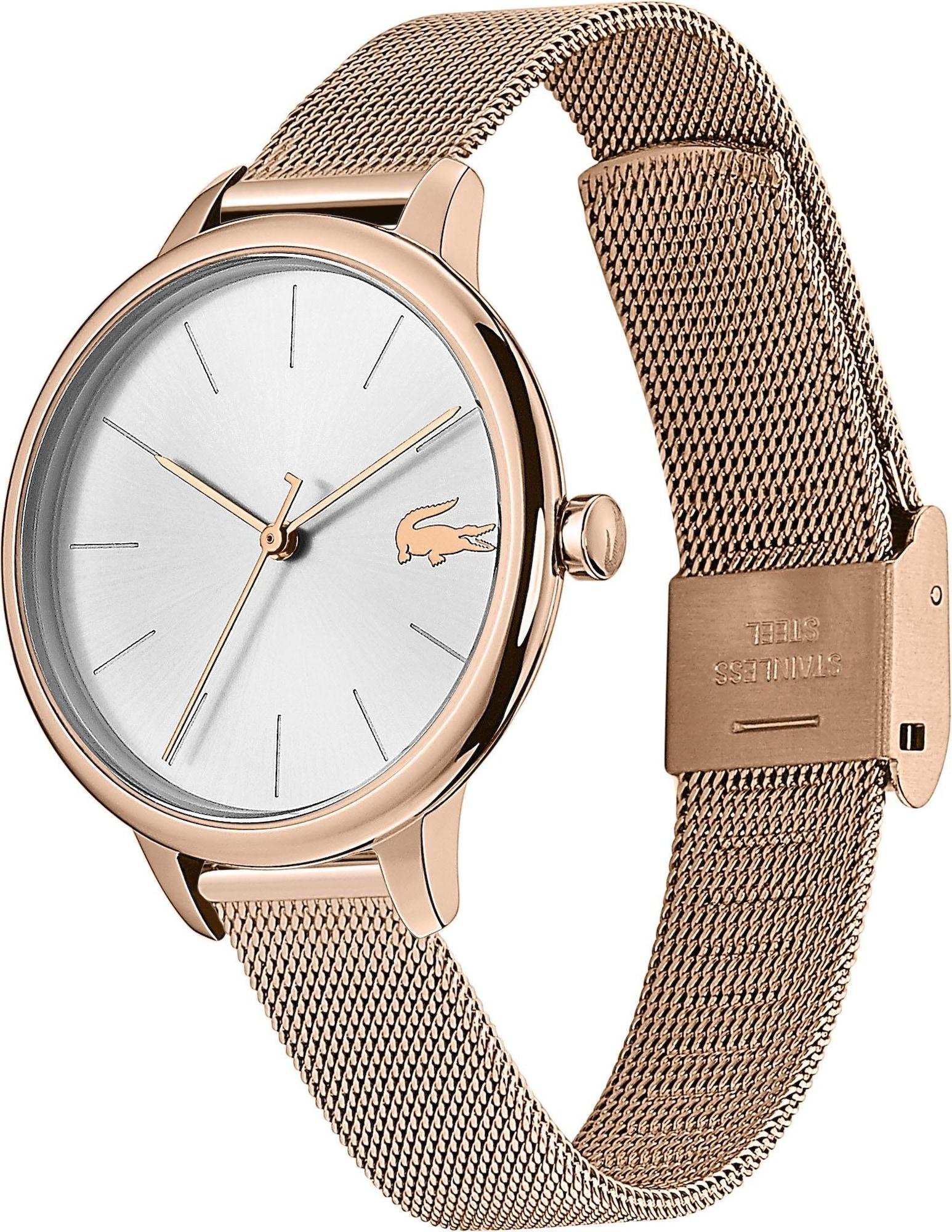 Analoog horloge Cannes 2001103