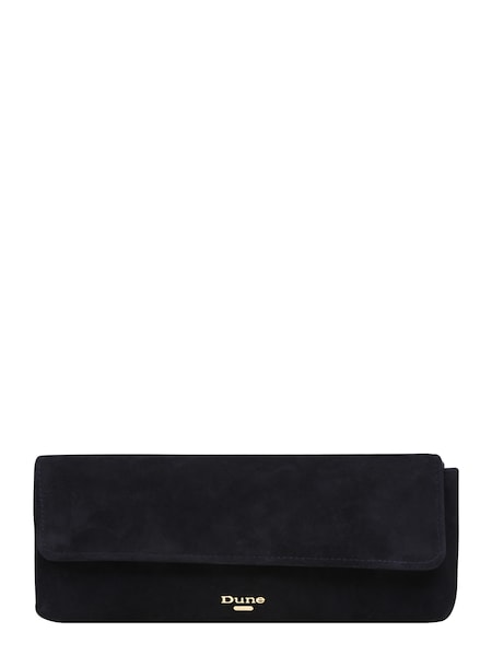 Clutches - Clutch 'BELONG' › Dune LONDON › navy  - Onlineshop ABOUT YOU