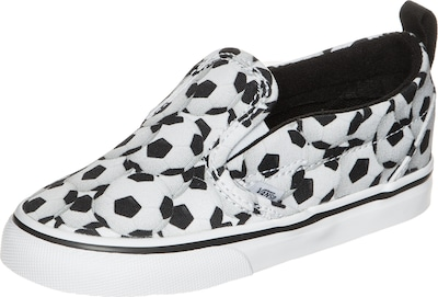 VANS Slip-On V Sports Sneaker Kleinkinder