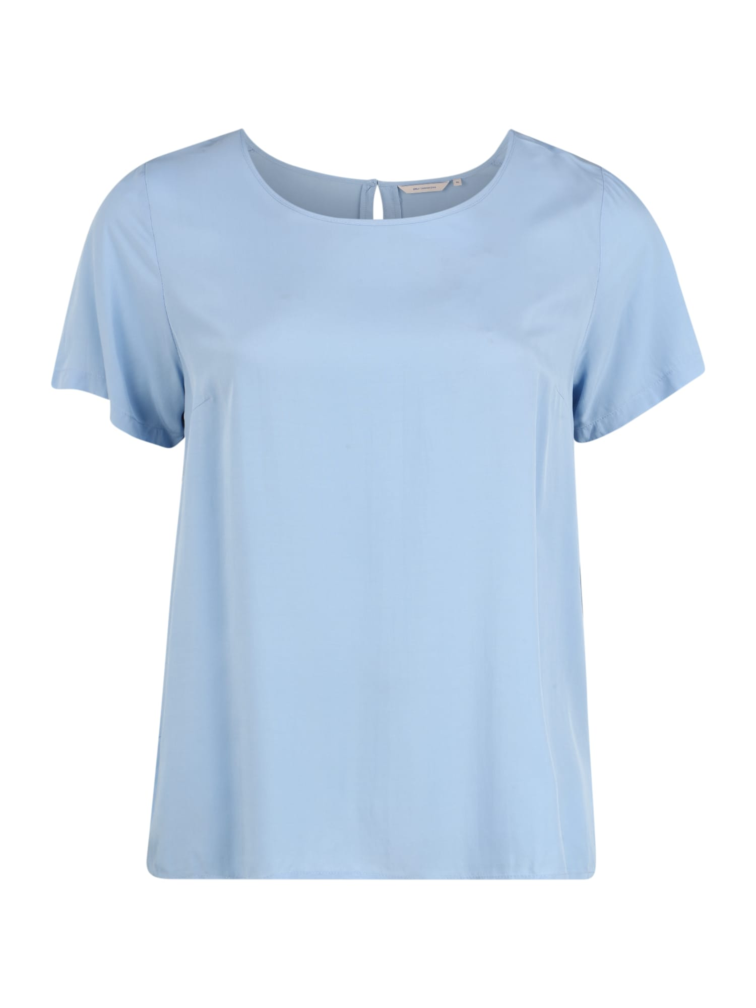 ONLY Carmakoma Palaidinė 'CARVIS' mėlyna dūmų spalva