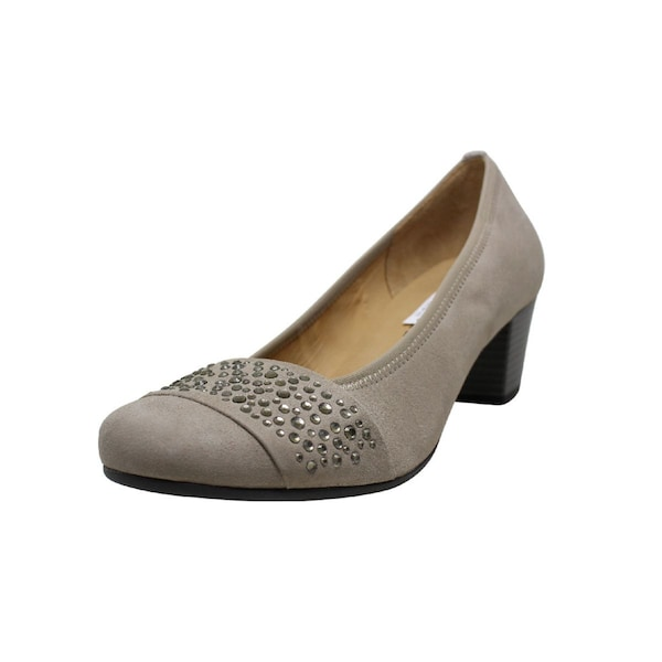 Pumps - Pumps › Gabor › hellbeige  - Onlineshop ABOUT YOU