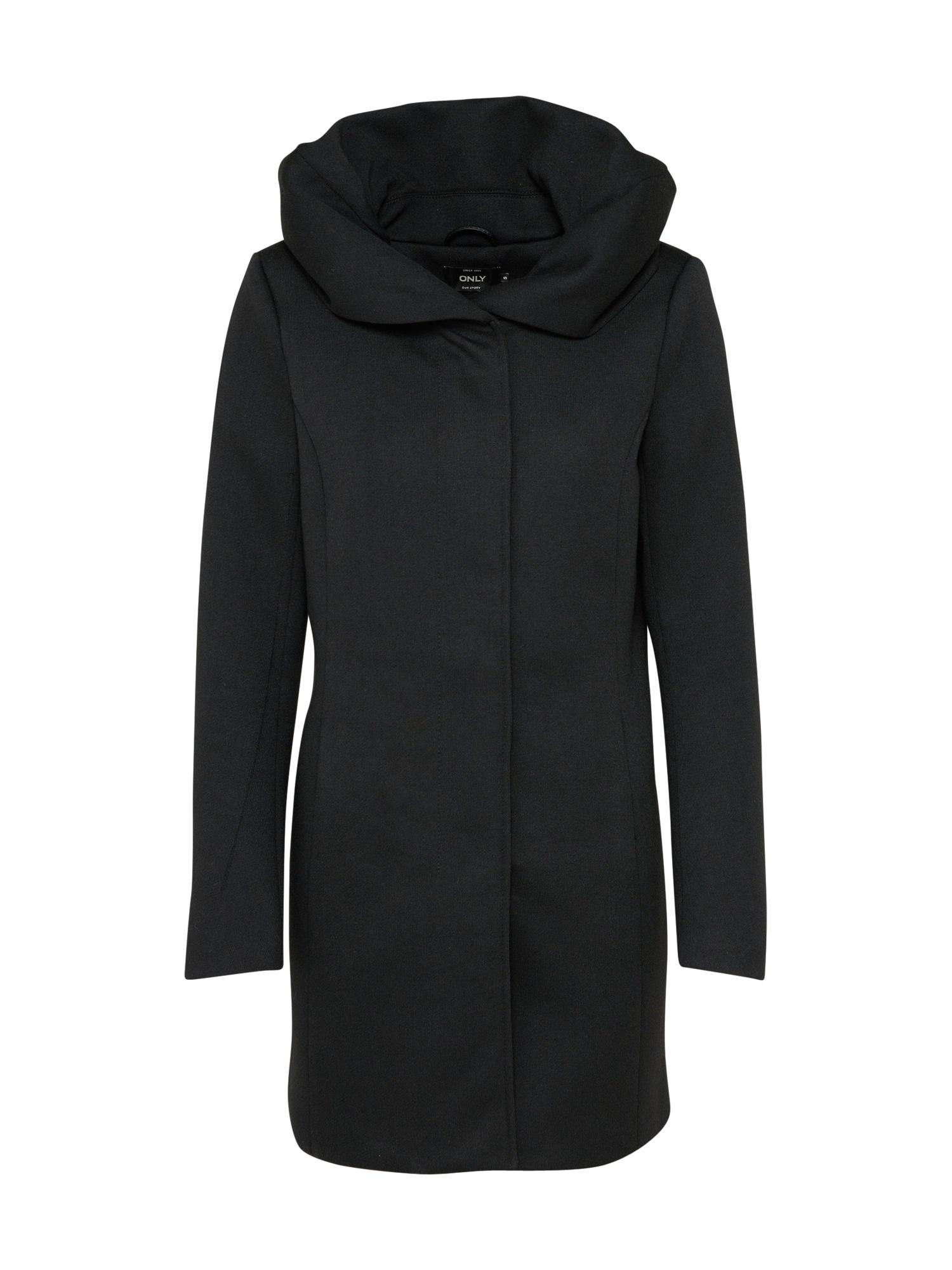 ONLY Rudeninis-žieminis paltas 'SEDONA' juoda