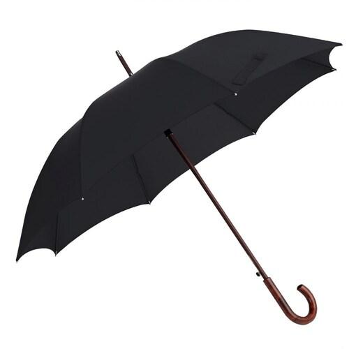 Regenschirme für Frauen - SAMSONITE Accessoires Stockschirm 97,5 cm schwarz  - Onlineshop ABOUT YOU
