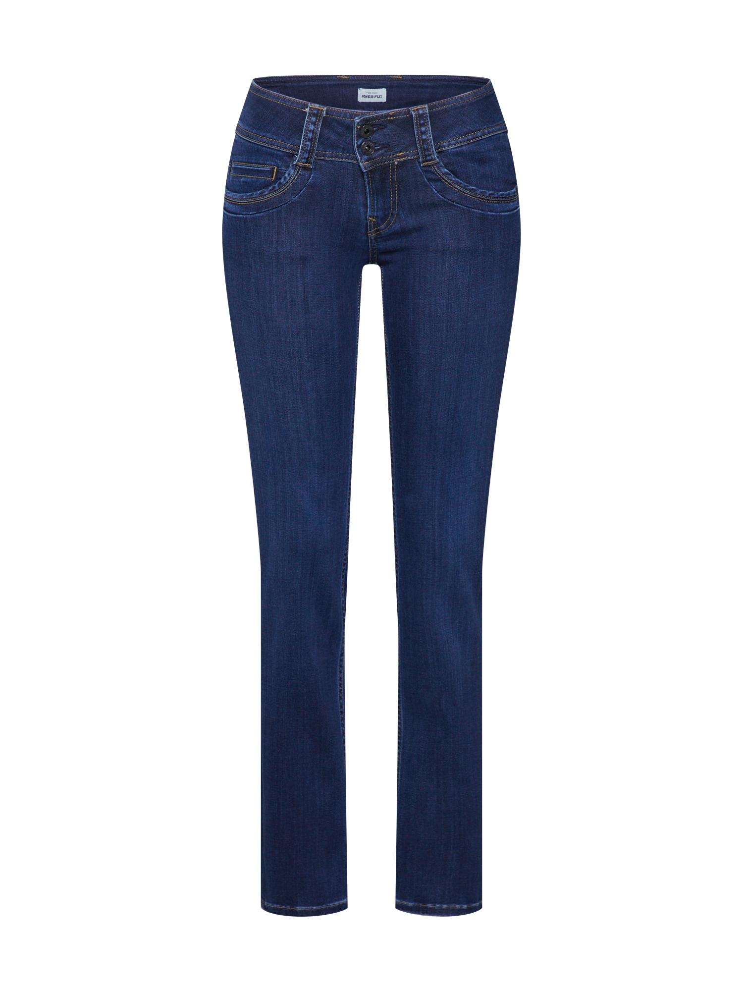 Pepe Jeans Džínsy 'GEN'  modrá denim