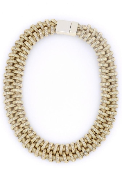 Ketten - Collier › J. Jayz › gold  - Onlineshop ABOUT YOU