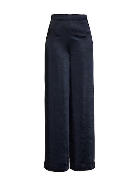 Hosen für Frauen - EDITED Hose 'Liara' dunkelblau  - Onlineshop ABOUT YOU