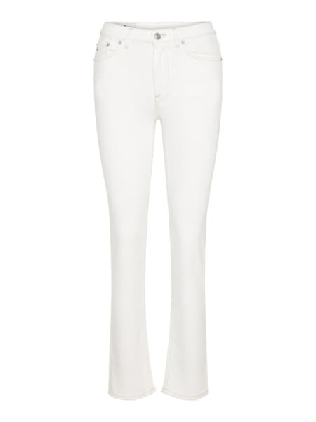 Hosen - Shell Jeans 'Rode' › J.Lindeberg › weiß  - Onlineshop ABOUT YOU