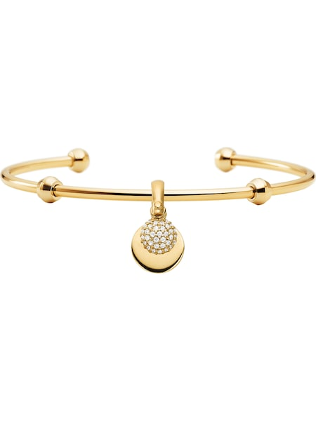 Armbaender für Frauen - Michael Kors Armband 'MKC1122AN710' gold  - Onlineshop ABOUT YOU