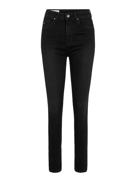 Hosen - Jeans 'Uma' › J.Lindeberg › schwarz  - Onlineshop ABOUT YOU