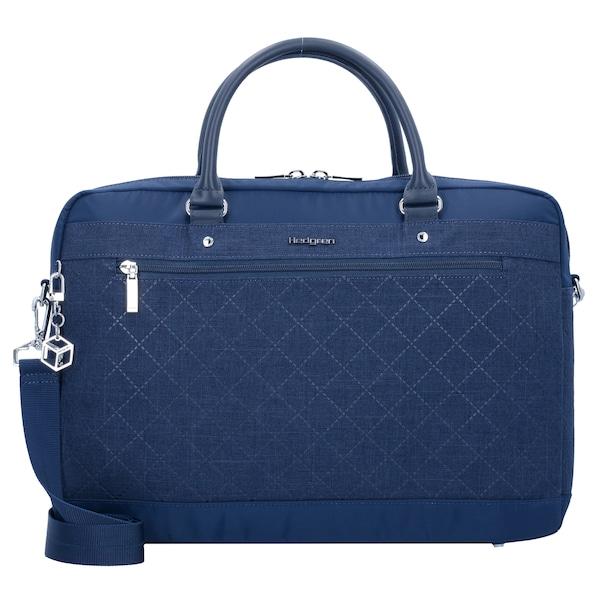 Businesstaschen für Frauen - Hedgren Aktentasche 'Diamond Star Opal' blau  - Onlineshop ABOUT YOU