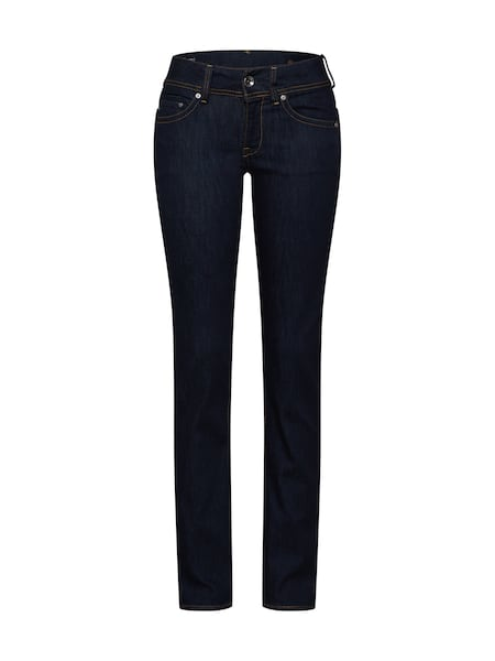 Hosen für Frauen - G STAR RAW Jeans 'Midge Saddle' dunkelblau  - Onlineshop ABOUT YOU