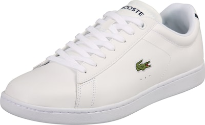 LACOSTE Sneakers laag 'Carnaby Evo'