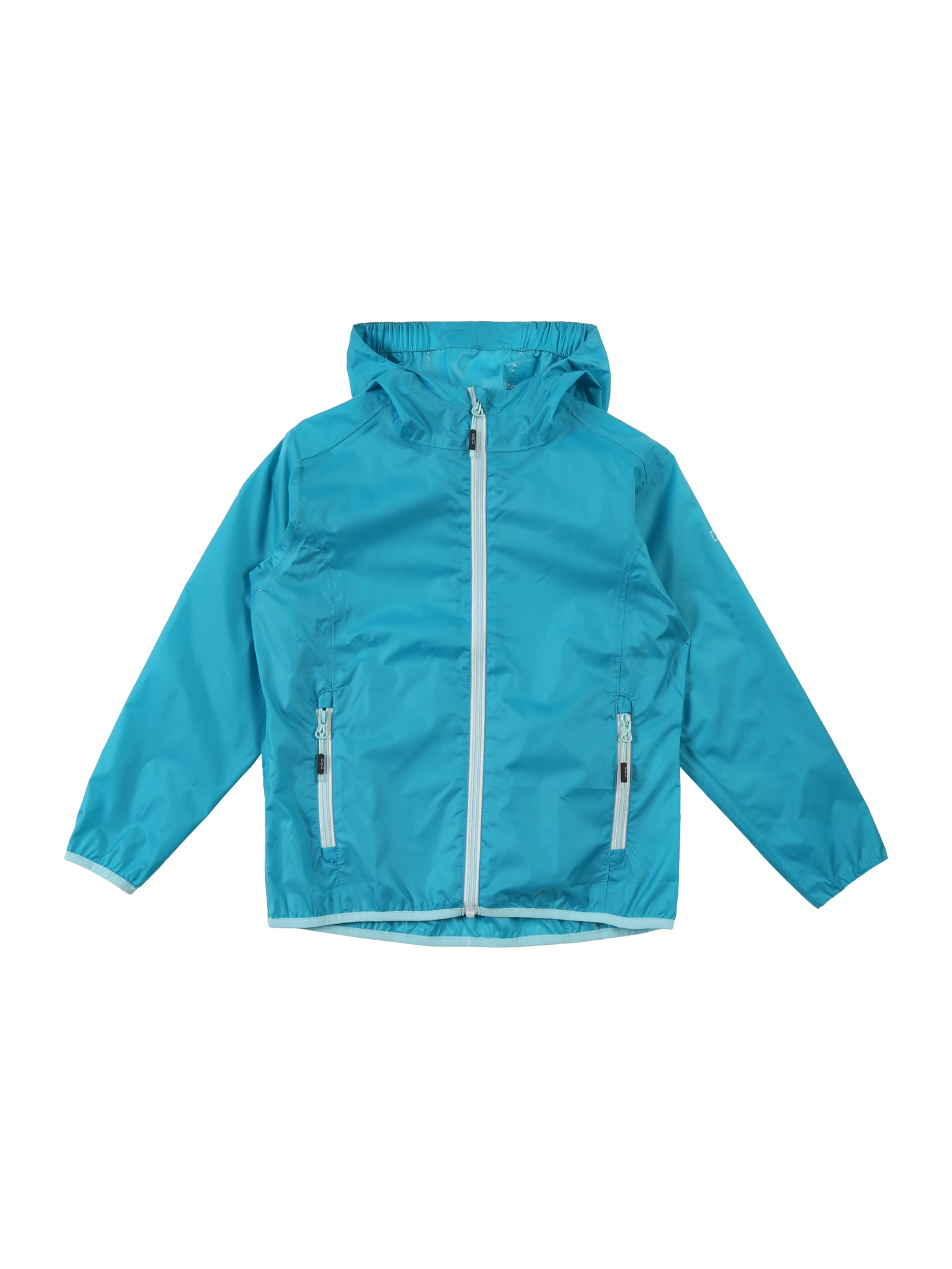 CMP Laisvalaikio striukė 'Fix Hood Jacket' turkio spalva
