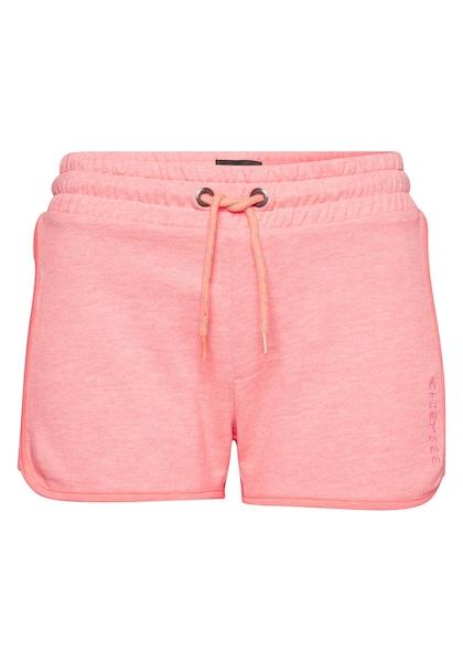 Hosen für Frauen - Shorts 'SIDI' › Chiemsee › rosa  - Onlineshop ABOUT YOU