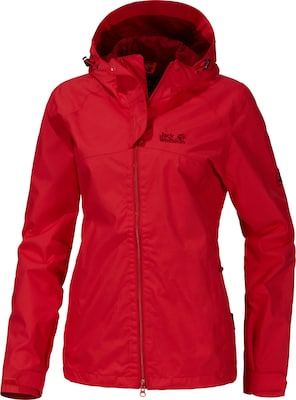 JACK WOLFSKIN Outdoorjacke 'ARROYO JACKET WOMEN'