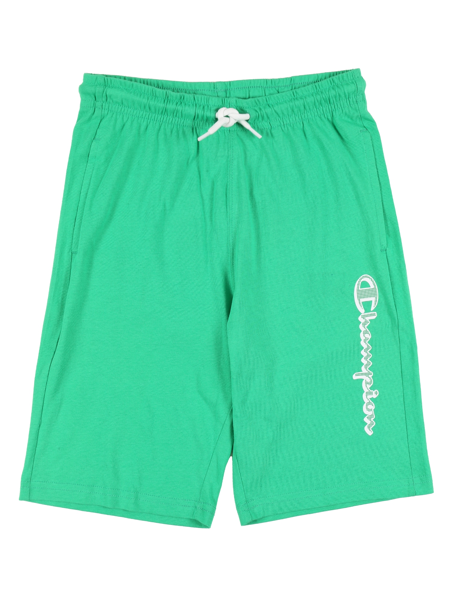 Champion Authentic Athletic Apparel Nohavice  zelená
