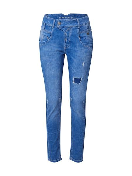 Hosen - Jeans 'MARGE' › Gang › blue denim  - Onlineshop ABOUT YOU