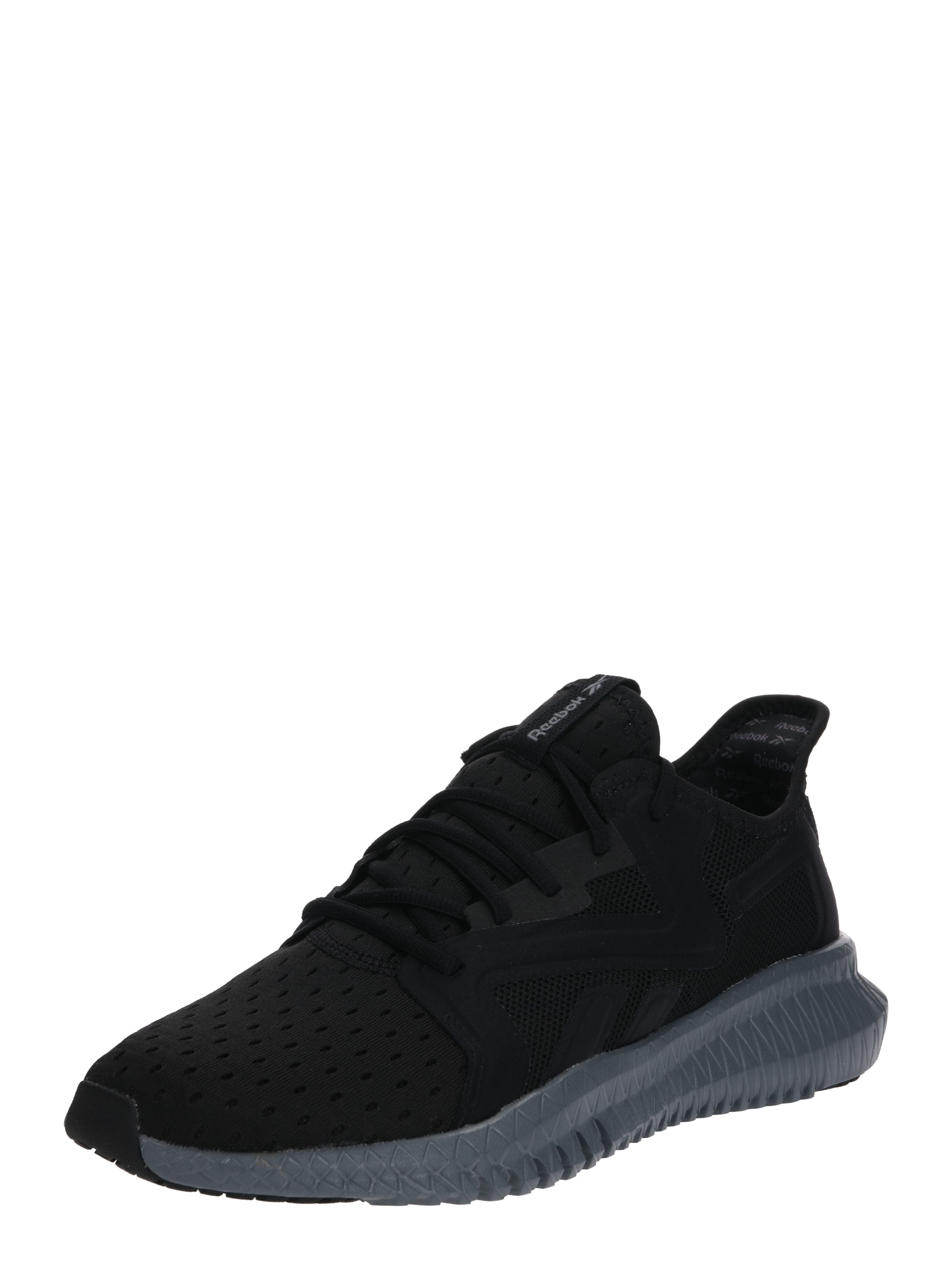 REEBOK Športová obuv 'REEBOK FLEXAGON 3.0'  čierna