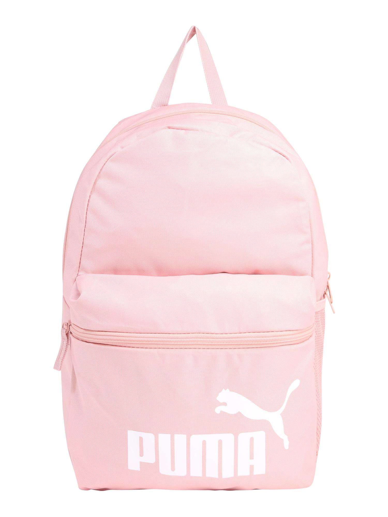 Sportovní taška Phase růžová PUMA