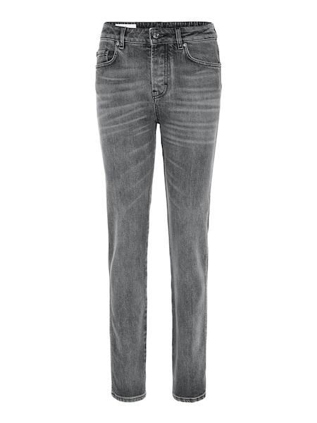 Hosen für Frauen - J.Lindeberg Jeans 'Study Cinders' grey denim  - Onlineshop ABOUT YOU