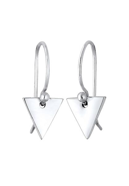 Ohrringe für Frauen - ELLI Ohrringe silber  - Onlineshop ABOUT YOU