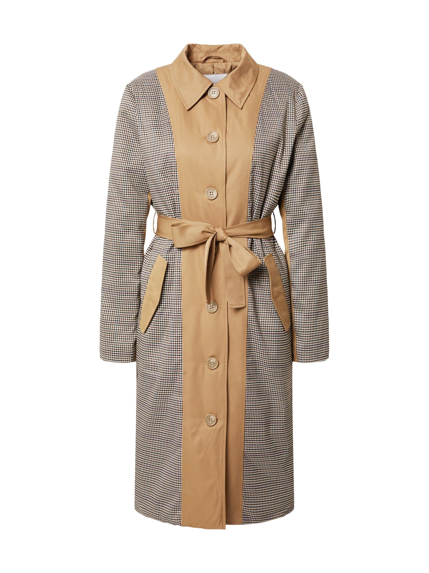 ICHI Demisezoninis paltas