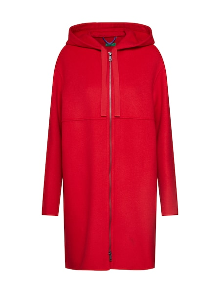 Jacken - Mantel › United Colors of Benetton › rot  - Onlineshop ABOUT YOU