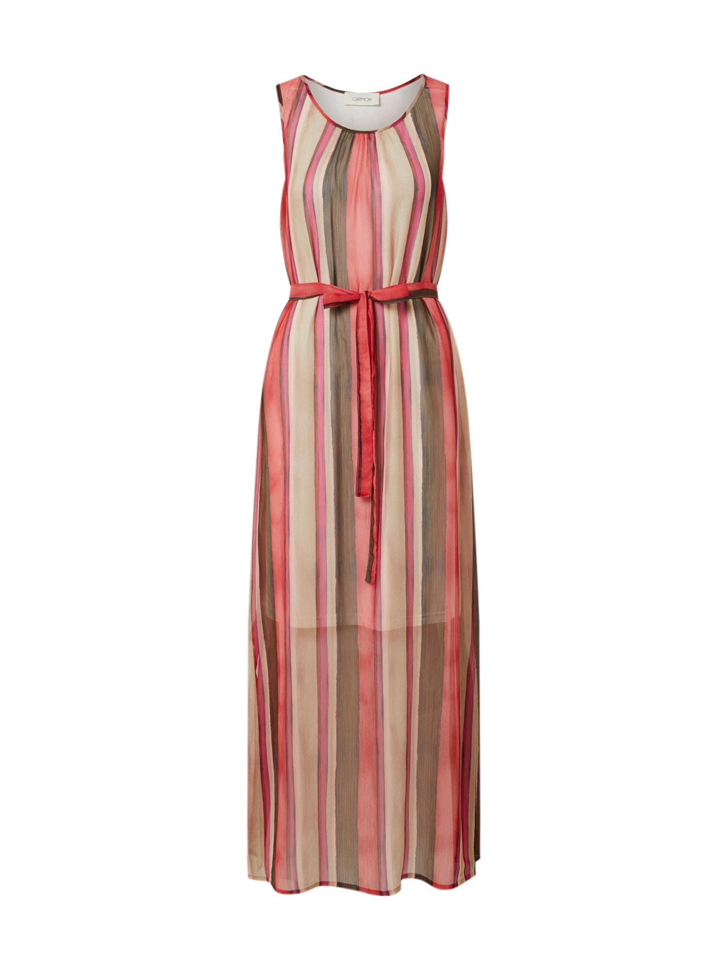 Cartoon Suknelė rožinė / smėlio