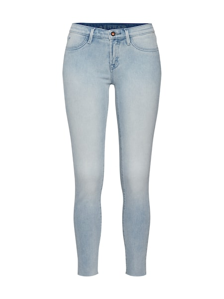 Hosen für Frauen - Jeans 'Needle SS' › Denham › blue denim  - Onlineshop ABOUT YOU
