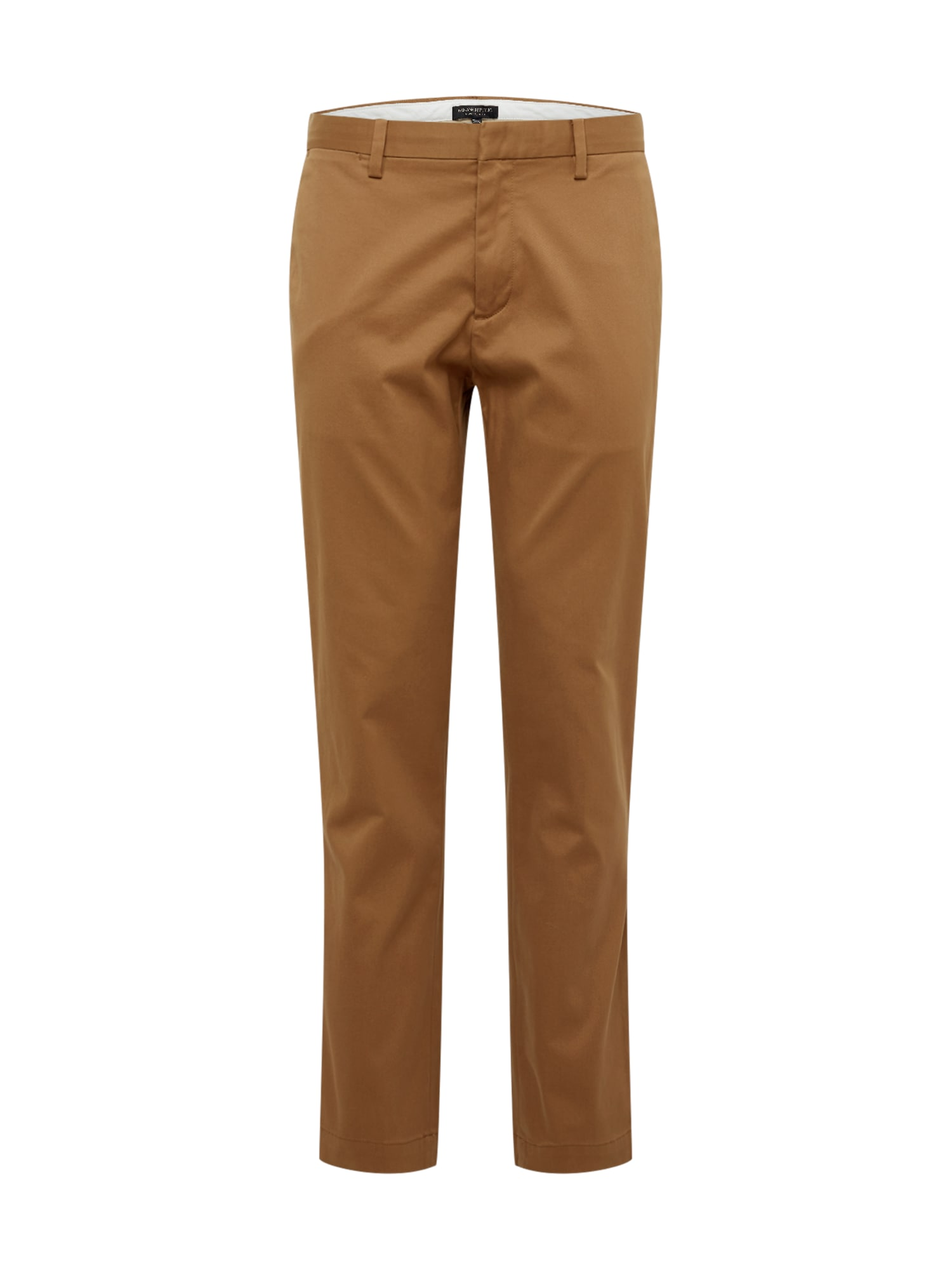 Banana Republic Chino stiliaus kelnės 'AIDEN RMC' karamelės